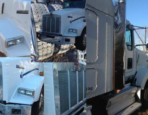 Kenworth T800 For Sale In BC buy 2011 Kenworth T800 Vancouver British Columbia