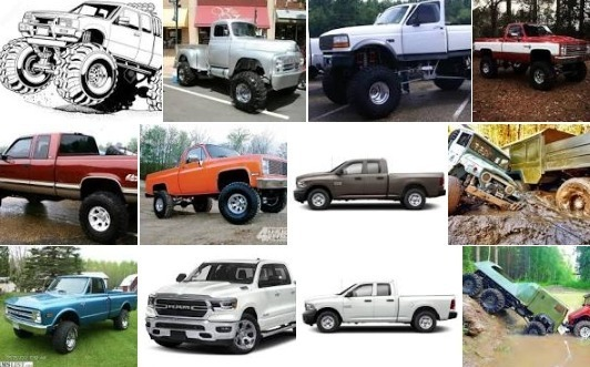 Used Trucks For Sale BC Canada Truck Trader BC Used 4X4 Trucks For Sale In BC